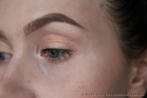 Jouer Cosmetics Highlighter on my cheekbones and inner corners of the eyes (daylight)