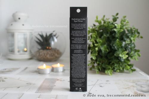 E.L.F. Cosmetics, Hydrating Under Eye Primer, Clear, 0.35 oz