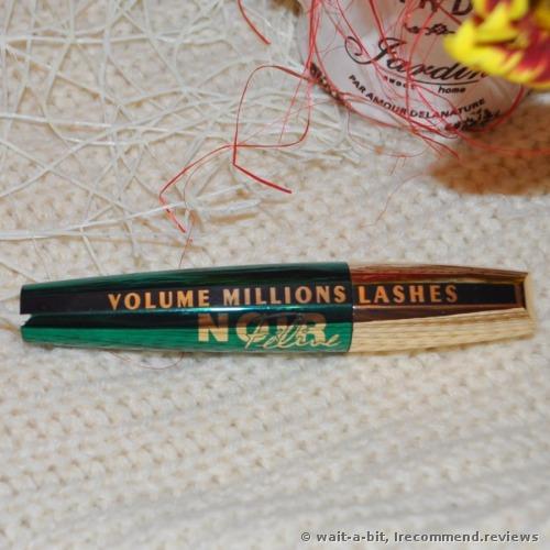 L'Oreal Volume Million Lashes Feline Noir Extra Black Mascara