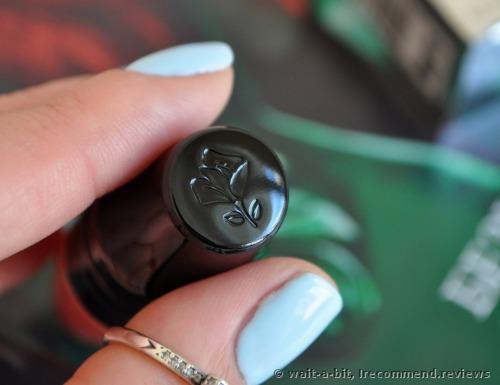 Lancome Matte Shaker Lipstick