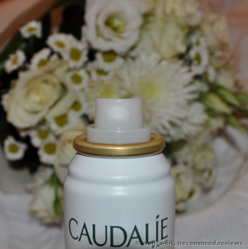 Caudalie Eau de Raisin Hydratante Grape Water