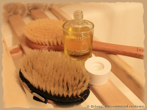 The Body Shop Cactus Long Handle  Body Brush