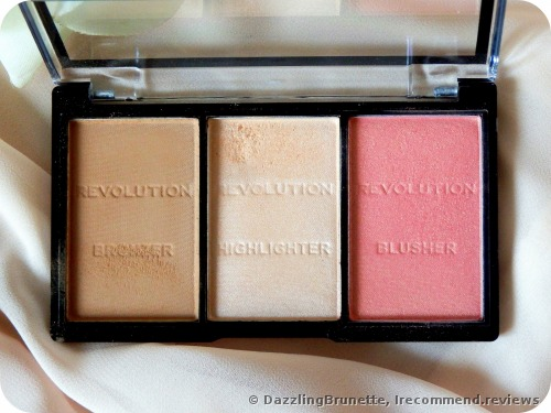Makeup Revolution Ultra Sculpt &  Contour Kit