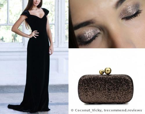 NYX Face & Body Glitter