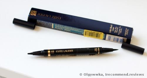 Estee Lauder Little Black Liner Thick. Thin. Ultra-Fine. Eyeliner