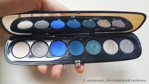 Marc Jacobs Beauty Eye-Conic Multi-Finish  Eyeshadow Palette