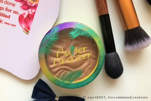 Physician's Formula Murumuru Butter Bronzer
