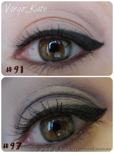 Maybelline Color Tattoo Creamy Mattes Eyeshadows