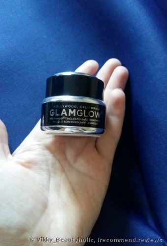 Glam Glow Youthmud Tinglexfoliate Treatment Mask