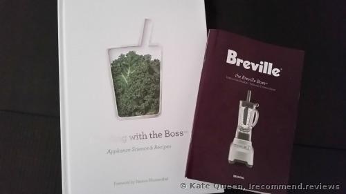 Breville BBL910XL Boss Blender