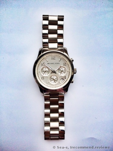 Michael Kors MK5076 Watch
