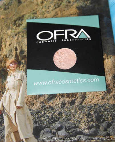 OFRA Cosmetics Bliss Eyeshadow/Highlighter