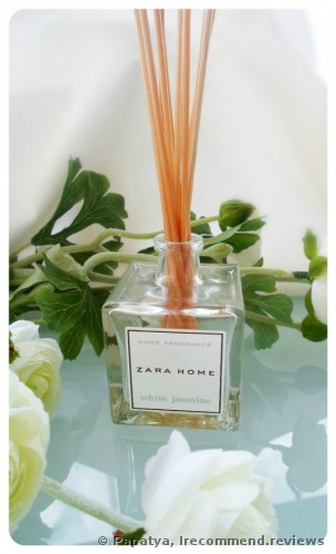Zara Home Air Freshener Sticks