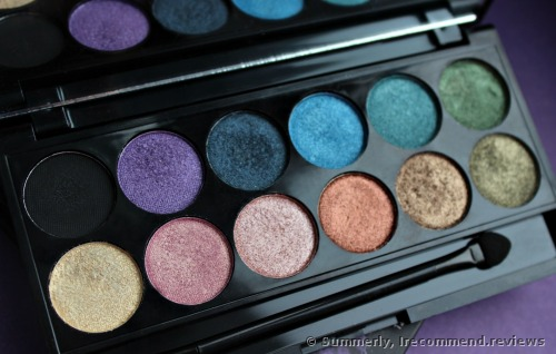 Sleek MakeUp i-Divine-Original Eyeshadow Palette