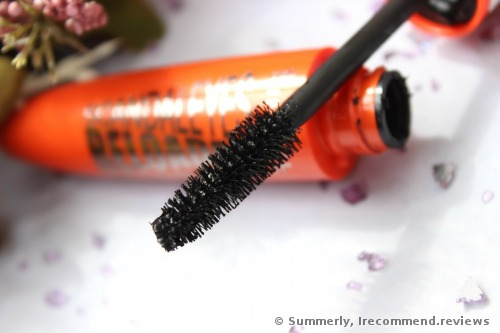 Rimmel Scandaleyes Reloaded Mascara