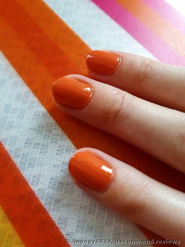 Basic Manicure Nail Care Routine: Holika Holika Basic Nails Nail Polish