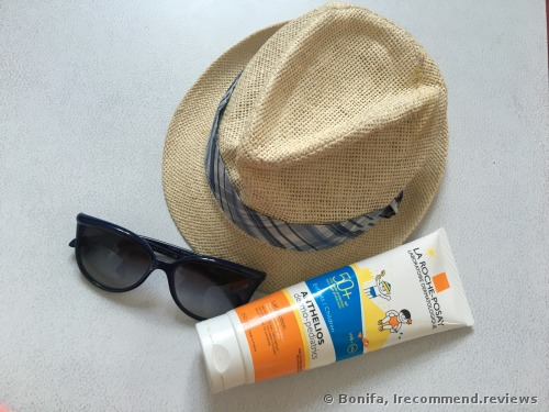 La Roche-Posay  Anthelios Dermo-Pediatrics Sunscreen