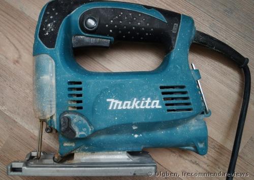 Makita 4329 Jigsaw