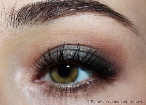 Maybelline  The Blushed Nudes Eye Shadow