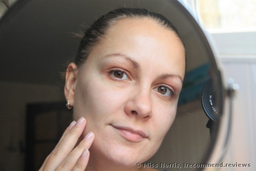 Sephora Yellow Clay Facial Mask