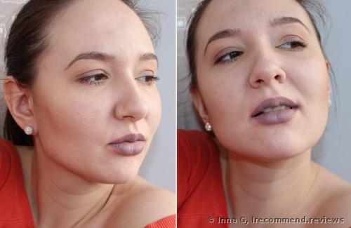 Golden Rose Longstay Liquid Matte Lipstick