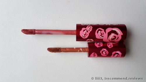 Lime Crime Velve-Tin Boxed Set  Lipstick