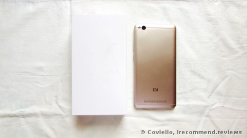 Xiaomi Redmi 4A Smartphone