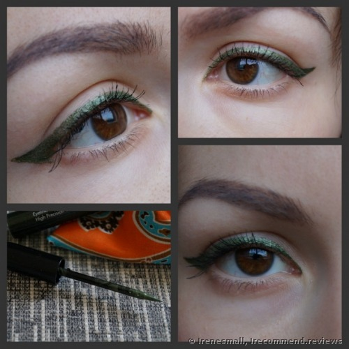 Make Up For Ever  Aqua Liner Liquid Eyeliner