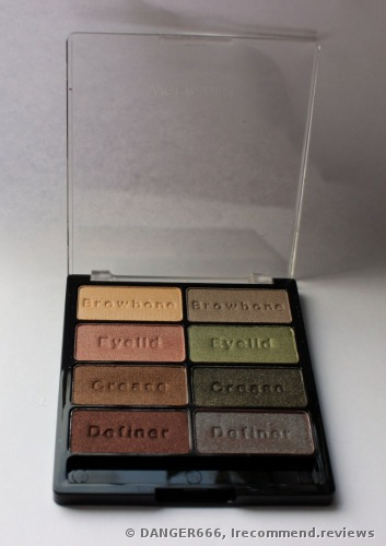 Wet'n Wild Color Icon Eye Shadow