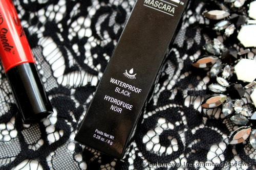 NYX Doll Eye Waterproof Mascara
