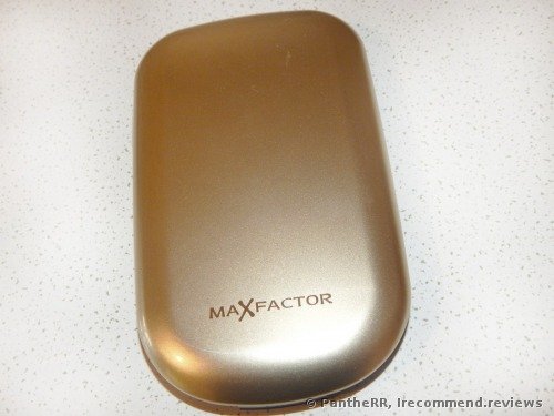 Max Factor Facefinity SPF 15 Compact Foundation Powder