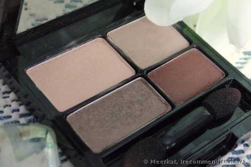 Revlon ColorStay 16 Hour Quad, Addictive Eye Shadow Palette