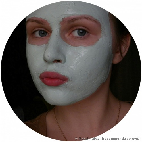 Freeman Avocado & Oatmeal Facial Clay Mask