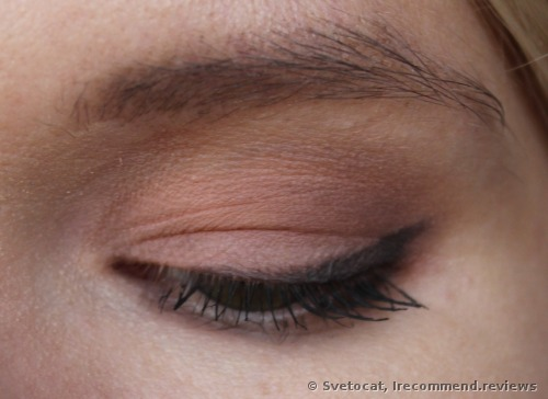 E.L.F. Mad for Matte Eye Shadow Palette
