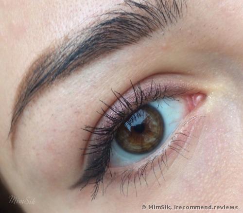 MAC Burgundy times nine Eyeshadows