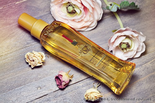 Mythic Oil by L'Oreal