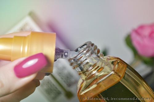 L'Oreal Professionnel Mythic Oil Color Glow