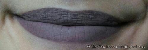 Sephora Cream Lip Stain Liquid Lipstick