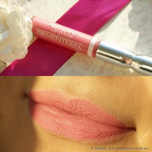 Seventeen All Day Lip Color