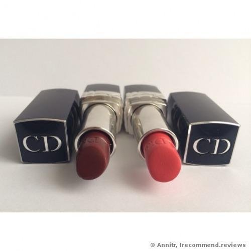 Dior Rouge  Lipstick