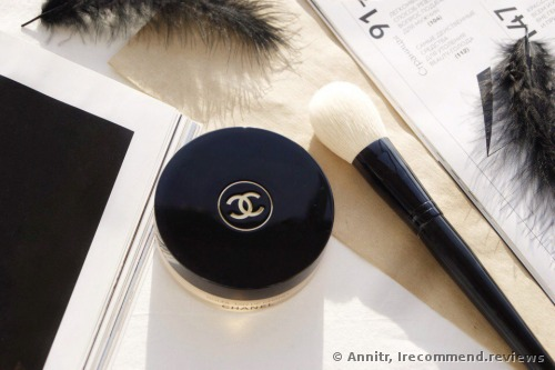 Chanel Original Soleil Tan de Chanel Bronzing Makeup Base