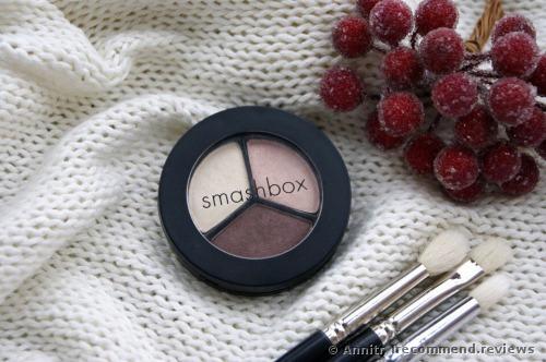 Smashbox PHOTO OP Eye Shadow Trio Eyeshadow