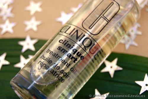 Clinique Smart Treatment Face Oil