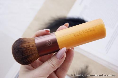 EcoTools Domed Bamboo Bronzer Brush