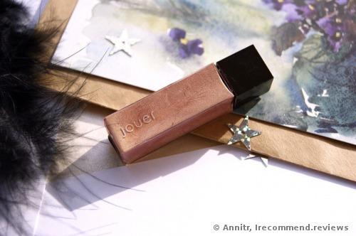 Jouer Cosmetics Long-Wear Lip Crème Liquid Lipstick