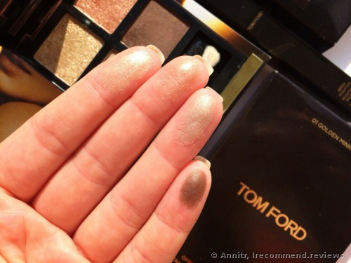 Tom Ford  Eye Shadow Quad