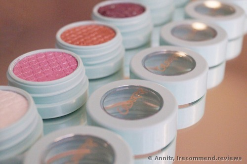 ColourPop Dusk Till Dawn Eyeshadow Kit