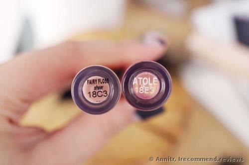 ColourPop Ultra Glossy Lip Gloss