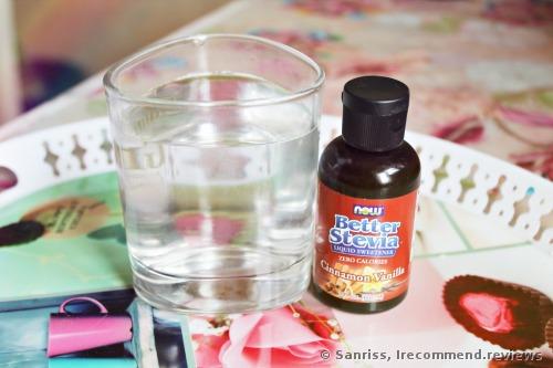 NOW Foods Stevia Extract Sweetener