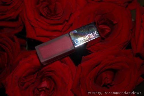 Clinique  Pop Liquid Lip Colour + Primer Lipstick